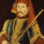 henry portrait